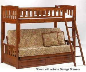 Night & Day futon bunk beds for Sale in Seattle, WA