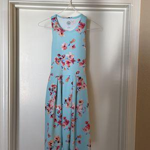 Juniors Floral Dress for Sale in Chandler, AZ