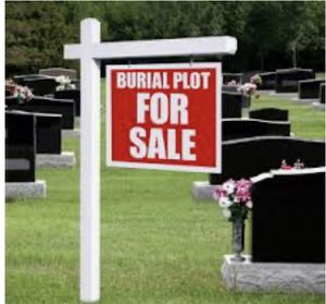 Burial Plots for Sale in Columbus, OH