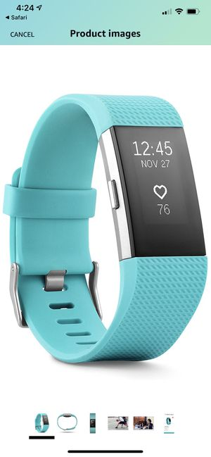 Fitbit charge 2 watch BAND for Sale in Las Vegas, NV
