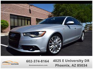 2012 Audi A6 for Sale in Phoenix, AZ