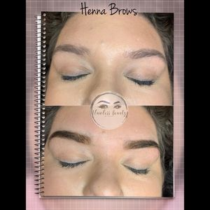 Henna brows for Sale in Sunrise, FL