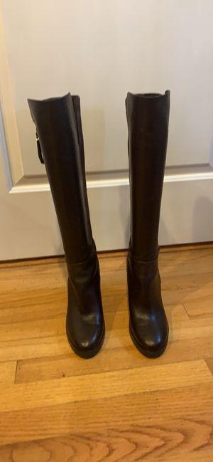 Michael Kors boots for Sale in Weston, MA