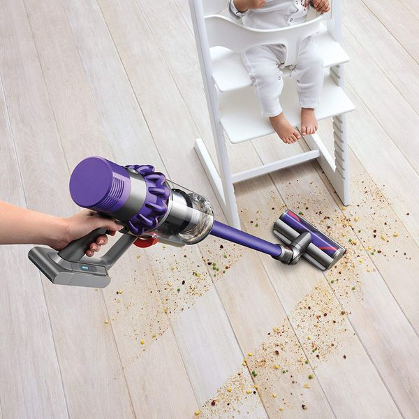 NEW Dyson cyclone V 10 animal lightweight Cordless vacuum cleaner