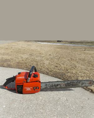 Home lite chainsaw for Sale in Portland, OR