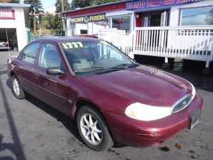1998 Ford Contour for Sale in Tacoma, WA
