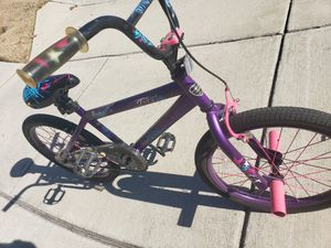 "Girl's 20"" Bike for Sale in Haslet, TX"