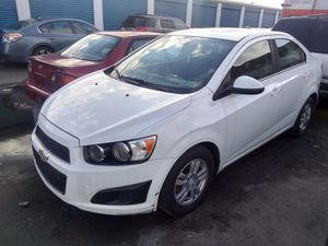2014 Chevy Sonic (low miles) for Sale in Philadelphia, PA