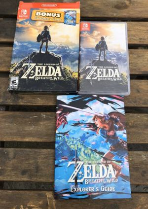 Nintendo Switch Games for Sale in Lynwood, CA