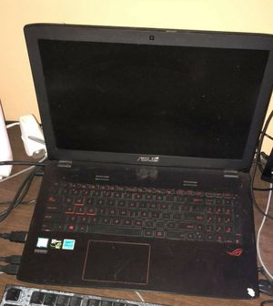 Asus gaming laptop for Sale in Savannah, MO