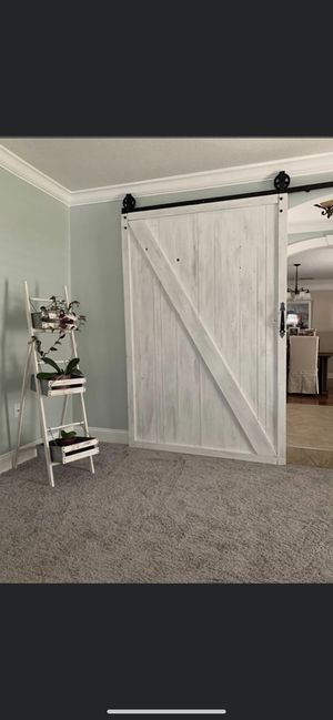 Barn door forsale. for Sale in Plant City, FL