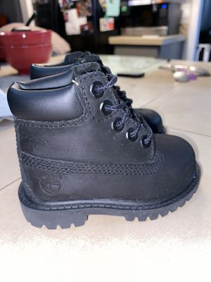Timberland size 4C for Sale in Beaverton, OR