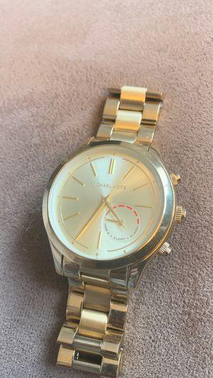 Michael Kors Hybrid Watch for Sale in Iowa City, IA