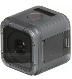 GoPro HERO5 Session Action Camera Like New for Sale in Edison, NJ