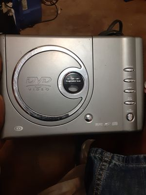 Portable dvd for Sale in Fort Worth, TX