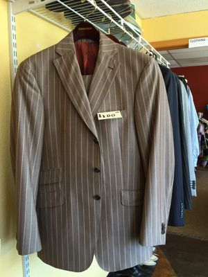 Ben Sherman Men's suit for Sale in Tacoma, WA