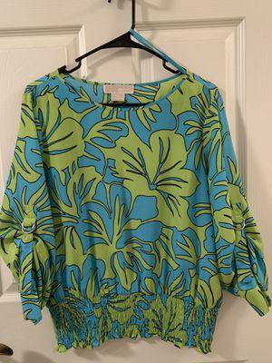 Michael Kors blouse, P/L for Sale in Waimea, HI
