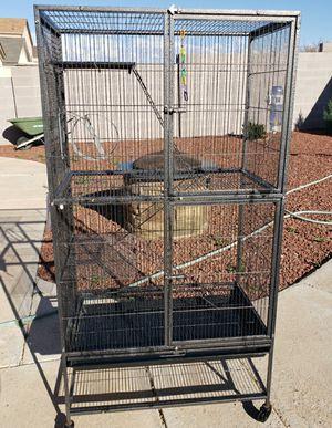 Cage for Sale in Albuquerque, NM