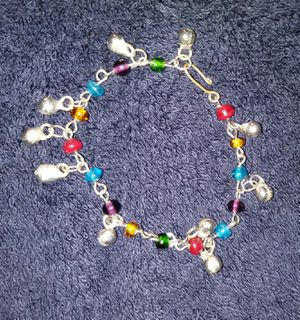 Child's Fairy bell Charm Bracelet for Sale in Westminster, CO