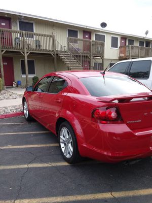 2011 Dodge Avenger for Sale in Phoenix, AZ