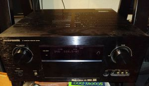 Marantz. SR7500 7 ch 735 watt THX RECEIVER for Sale in Mesa, AZ