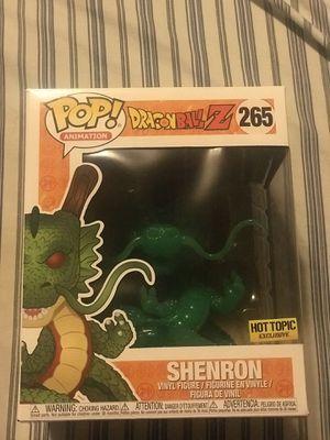Shenron Funko Pop for Sale in Elk Grove, CA