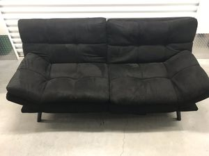 Convertible Futon Sofa Bed for Sale in Land O Lakes, FL
