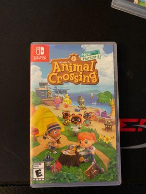 Animal Crossing for Sale in Orange, CA