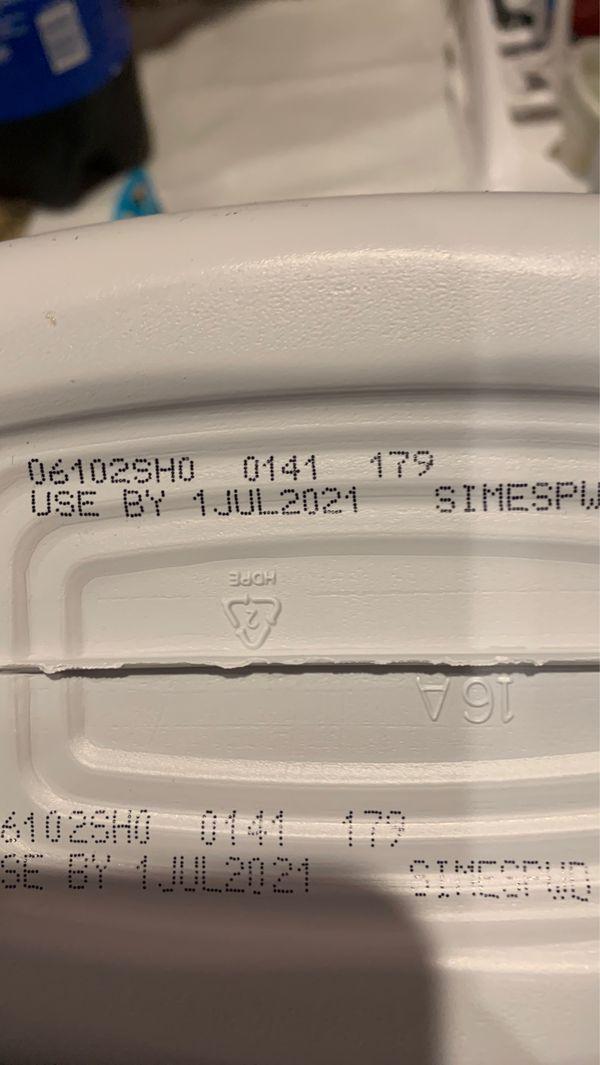 Similac Pro Advanced 34 oz Tubs