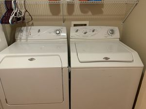 Maytag Atlantis Washer and Dryer for Sale in Parker, CO