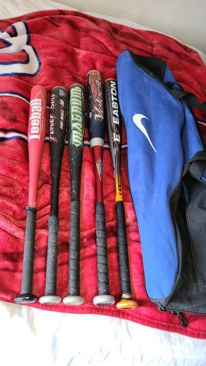 Youth baseball bats (aluminum alloy) for Sale in Manassas Park, VA