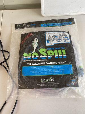 Easy Aquarium maintenance for Sale in Hawthorne, CA