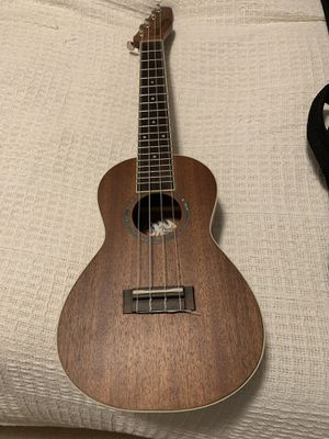 Fender Ukulele for Sale in Traverse City, MI