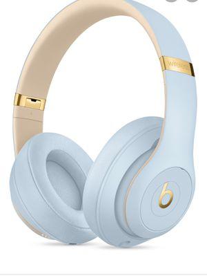 Beats Studio3 Wireless Headphones for Sale in Lakewood, CA