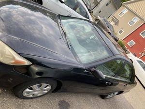 2002 Toyota Camry LE for Sale in Akron, OH