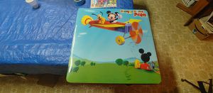 Mickey Mouse Kids table for Sale in Bristow, VA