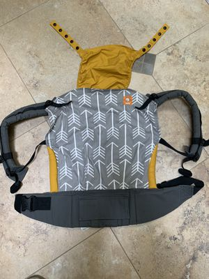 Tula toddler carrier (25-60lbs) for Sale in Manassas, VA