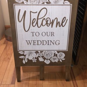 Wedding decor set for Sale in Port St. Lucie, FL
