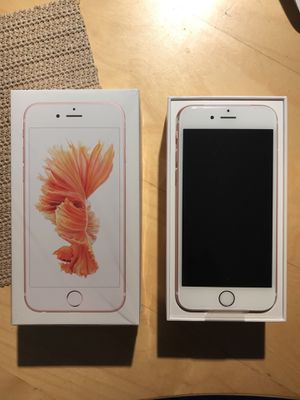 Brand New Apple iPhone 6s 32Gb (MetroPCS Only) for Sale in Portland, OR