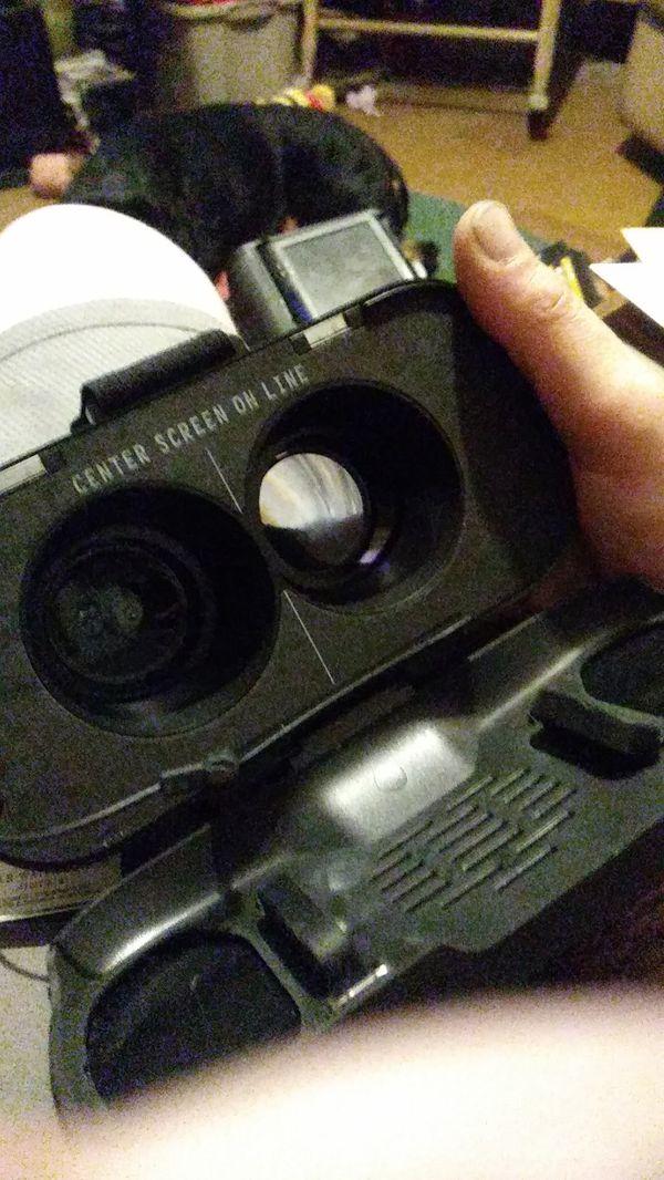 Tzumi virtual reality goggles