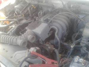 2005 Ford Ranger, Engine & Transmission for Sale in Chicago, IL