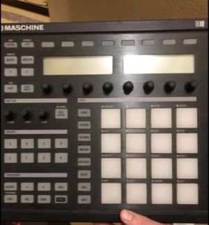 Maschine MK1 for Sale in Los Angeles, CA