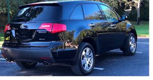 Very Impeccable Acura MDX 2009 AWDWheels Super for Sale in Fort Worth, TX