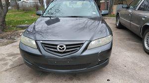2004 Mazda for Sale in Dallas, TX
