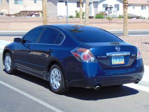 2011 Nissan Altima 2.5 S for Sale in Las Vegas, NV