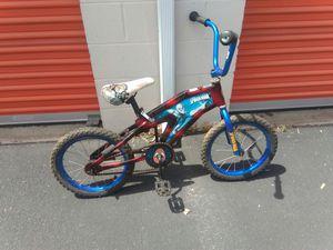 Kids Spider man Bike for Sale in Poway, CA
