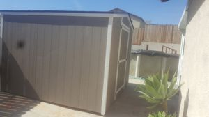 Basic storage sheds for Sale in Alta Loma, CA