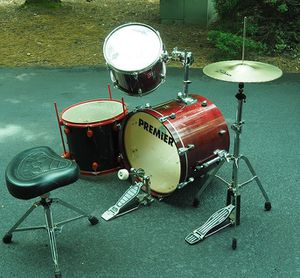 Drum set for Sale in Tucker, GA