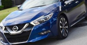 Nothing\Wrong/ 2015 Nissan Maxima 3.5 SR FwdWheelsssss for Sale in Springfield, MA