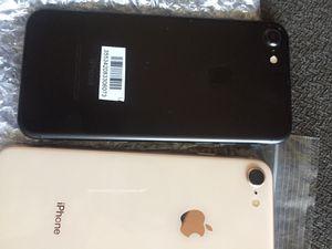 iPhone 5/6/6splus 6s 8:8 plus $75-$399 for Sale in San Bernardino, CA